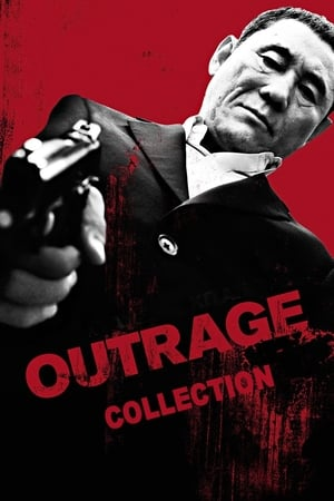 Outrage filmek