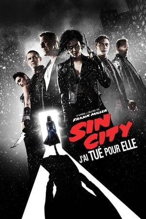 Sin City: Ölni tudnál érte poszter
