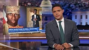The Daily Show with Trevor Noah 24. évad Ep.25 25. rész