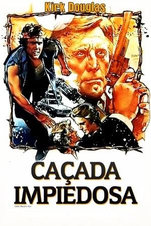 A szökés - Eddie Macon futása poszter