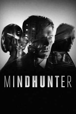 Mindhunter – Mit rejt a gyilkos agya poszter