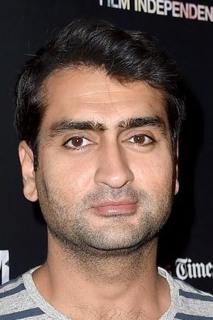 Kumail Nanjiani profil kép