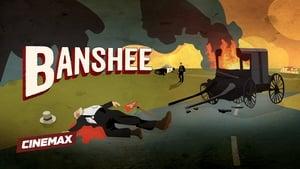 Banshee kép