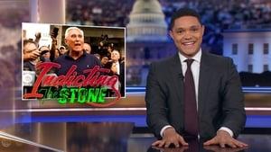 The Daily Show with Trevor Noah 24. évad Ep.51 51. rész
