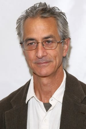 David Strathairn profil kép