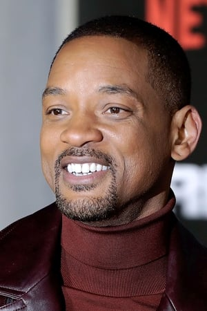 Will Smith profil kép
