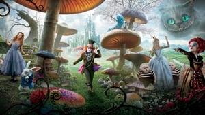 Alice Csodaországban háttérkép
