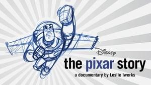 The Pixar Story háttérkép