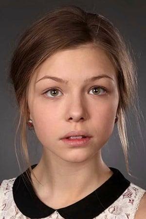 Taisiya Vilkova profil kép