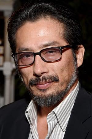 Hiroyuki Sanada profil kép