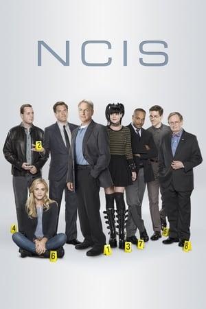 NCIS - Tengerészeti Helyszínelők poszter