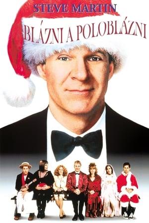 Segítség, karácsony! poszter
