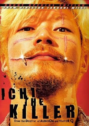 Ichi, a gyilkos poszter