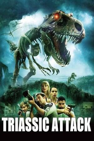 Jurassic támadás