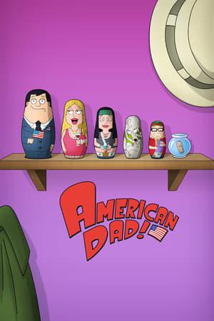Amerikai fater poszter