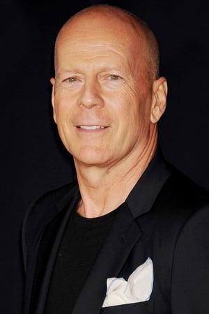 Bruce Willis profil kép