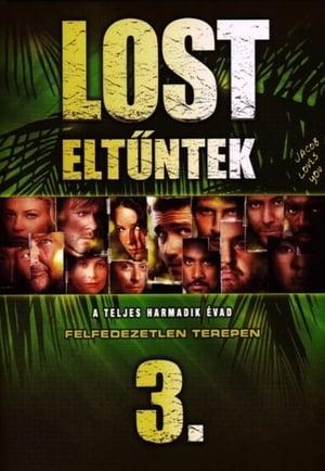 Lost - Eltűntek