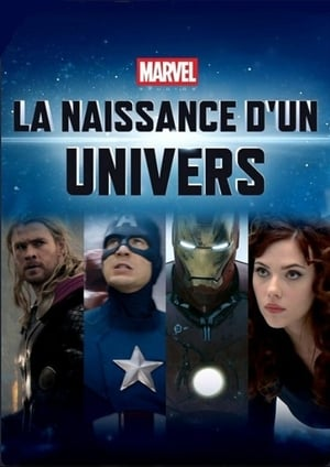 Marvel Studios: Assembling a Universe poszter