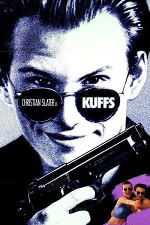 Kuffs, a zűrös zsaru