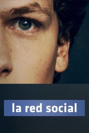Social Network - A közösségi háló poszter