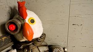 Robot Chicken kép