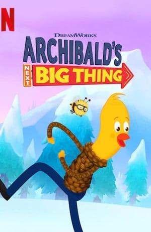 Archibald következő nagy kalandja