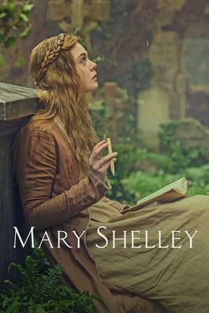 Mary Shelley poszter