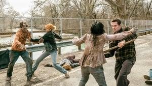 Fear the Walking Dead 4. évad Ep.5 5. rész
