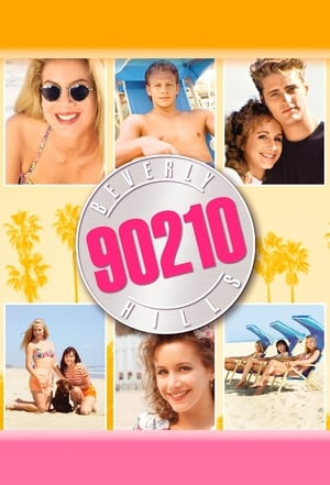 Beverly Hills, 90210 poszter