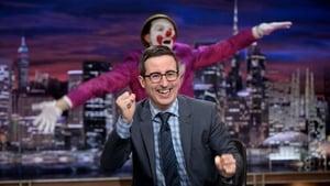 John Oliver-show az elmúlt hét híreiről 2. évad Ep.1 1. rész