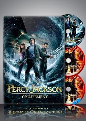 Percy Jackson filmek