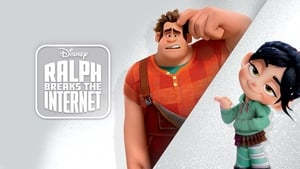 Ralph lezúzza a netet háttérkép