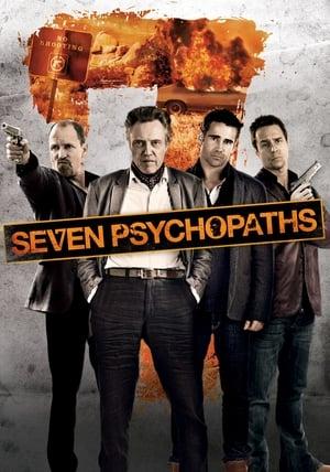 A hét pszichopata és a Si-cu