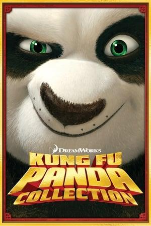 Kung Fu Panda filmek