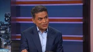 The Daily Show with Trevor Noah 21. évad Ep.17 17. rész