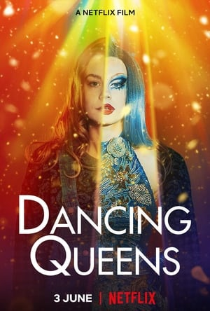Dancing Queens poszter