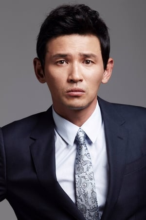 Hwang Jung-min profil kép