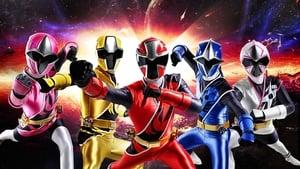 Power Rangers - Misztikus erő kép