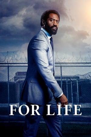 Életfogytig ügyvéd poszter