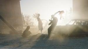 Prisoners of the Ghostland háttérkép