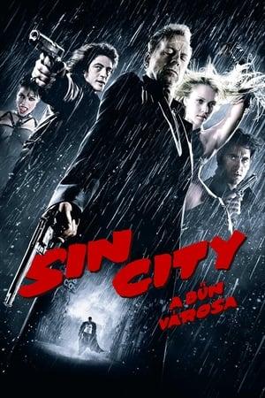 Sin City - A bűn városa