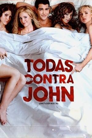 Dögölj meg, John Tucker poszter