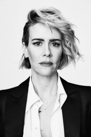 Sarah Paulson profil kép