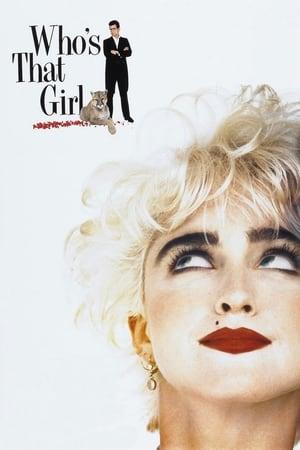 Madonna - Ki ez a lány?