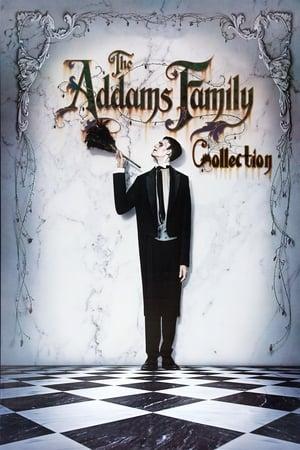 Addams Family filmek