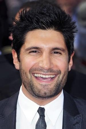 Kayvan Novak profil kép