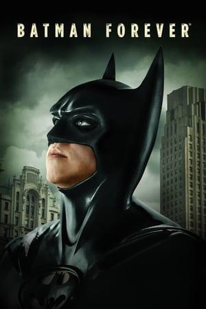 Mindörökké Batman poszter