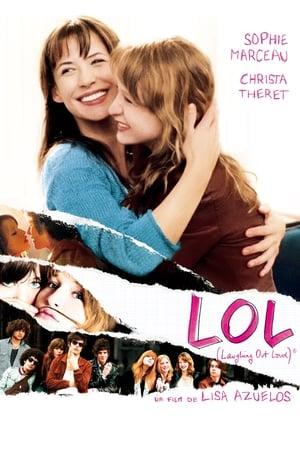 LOL - Zűrös kamaszok poszter