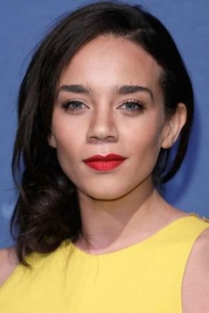 Hannah John-Kamen profil kép
