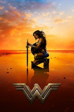 Wonder Woman poszter